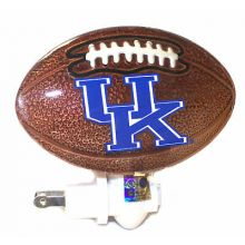 Kentucky Wildcats Football Night Light