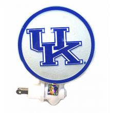 Kentucky Wildcats Logo Night Light