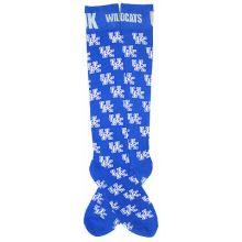 Kentucky Wildcats Repeater Dress Socks
