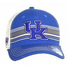 Kentucky Wildcats Sunrise Mesh Back One-Fit Hat