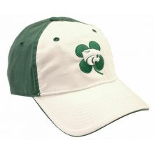 Kansas State Wildcats Lucky Clover Adjustable Hat