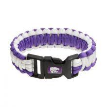 Kansas State Wildcats Survivor Cord Bracelet