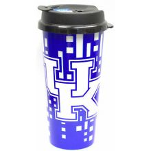 Kentucky Wildcats 16-ounce Insulated Travel Mug