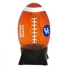Kentucky Wildcats Football Shaped Night Light