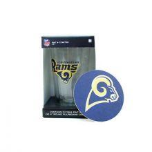 Los Angeles Rams Player Preseason Draft Baseball Hat