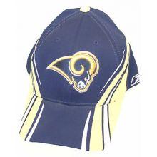 Los Angeles Rams Sideline Baseball Hat