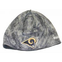Los Angeles Rams Swarm Knit Beanie Hat Cap
