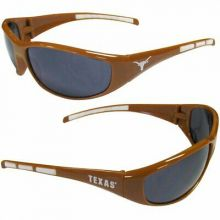 Texas Longhorns Wrap 3-Dot Sunglasses