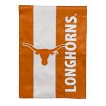 Texas Longhorns Embellish House Flag