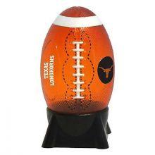 Texas Longhorns Football Shaped Night Light