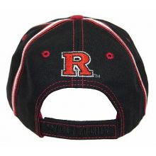 NCAA Licensed Reversible Beanie Hat Cap Lid