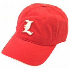 Louisville Cardinals Slouch Air Adjustable Hat