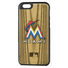 Miami Marlins Iphone 6 Rugged Series Phone Case