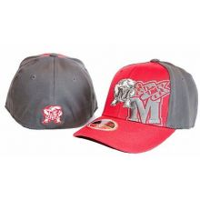 Maryland Terrapins the Rookie Youth Flex Fit Hat