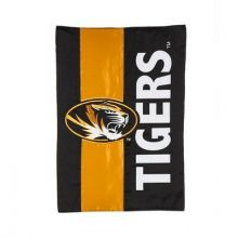Mizzou Tigers Embellish Garden Flag