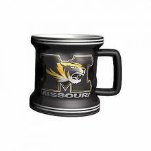 Mizzou Tigers 2 oz Mini Mug Shot Glass