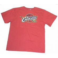 NBA Licensed Clevaland Cavaliers Shirt (X-Large Tall)