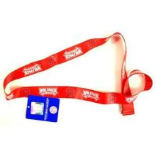 NCAA NC State Wolfpack Hot Market Color Breakaway Lanyard Key Chain
