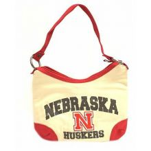 Nebraska Cornhuskers Gameplan Handbag Purse