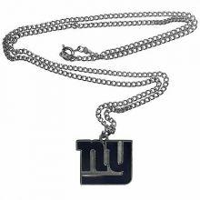 New York Giants Logo Chain Necklace