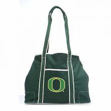 Oregon Ducks  Canvas Hampton Tote Bag