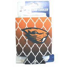 Oregon State Beavers Hi-Definition Team Color Can Koozie Cooler