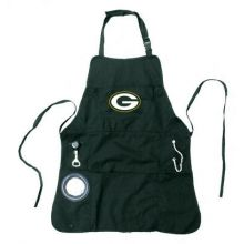 Green Bay Packers  Men's Grilling Utility Apron