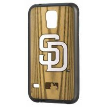 San Diego Padres Galaxy S5 Rugged Series Phone Case