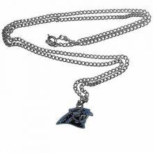 Carolina Panthers Logo Chain Necklace
