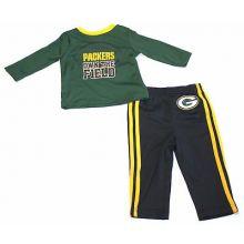 Green Bay Packers Toddler 2 pc. Pant Set