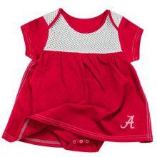 Alabama Crimson Tide Colosseum Infant  Dress