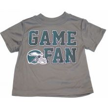Philadelphia Eagles  Infant Game Fan Tee