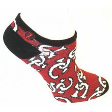 South Carolina Gamecocks No Show Repeater Socks