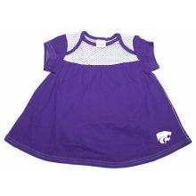 Kansas State Wildcats Colosseum Infant  Dress