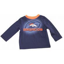 Denver Broncos Infant Long Sleeve T-Shirt