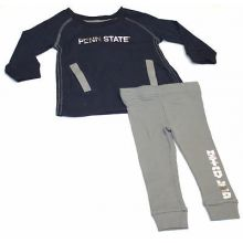 Penn State Nittany Lions 2018 Infant Girls Nice Kick Tunic and Leggings