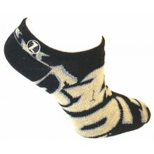 Purdue Boilermakers No Show Repeater Socks