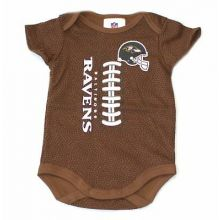 Baltimore Ravens  2015 Football Bodysuit