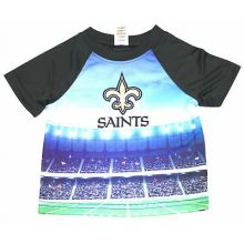 New Orleans Saints Infant Boys Stadium T-Shirt