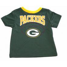 Green Bay Packers Infant Short Sleeve T-Shirt