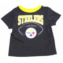 Pittsburgh Steelers Infant Short sleeve T-Shirt