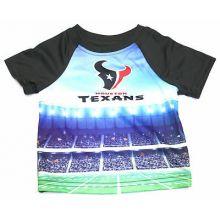 Houston Texans Toddler Boys Stadium T-Shirt
