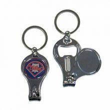 Philadelphia Phillies 3-in-1 Key Chain