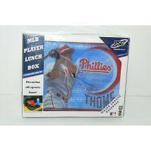 Philadelphia Phillies Jim Thome Team Player Lunch Box
