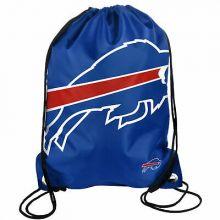 Buffalo Bills Team Logo Back-Sack Sling Bag