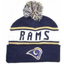 Los Angeles Rams Calgary Style Beanie