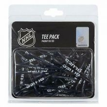 NHL Officially Licensed St. Louis Blues 50 Count Wood Golf Tees