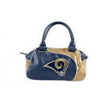Los Angeles Rams Perf-ect Bowler Purse