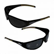 Baltimore Ravens Wrap 3-Dot Sunglasses