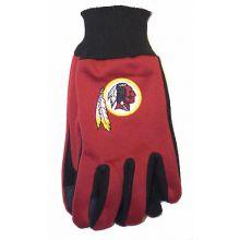 Washington Redskins Technology Touch Gloves